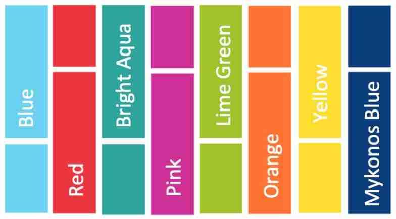 Choosing Logo & Signage Colours