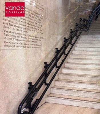 stair case complete glasgow