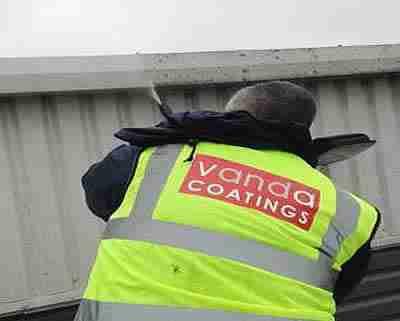 about vanda coatings